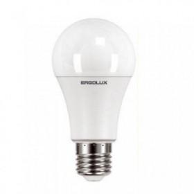 Лампа светодиодн. Ergolux LED A65-20W-Е27-6500К (дневной свет)