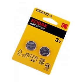 Спецэлемент Kodak CR-2032 BL2