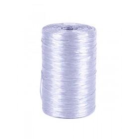 Нить полипропиленовая 250 текс по 300гр/серый №35