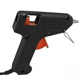Клеевой пистолет 10Вт Engy EGG-10 для стержня 7мм арт.357114