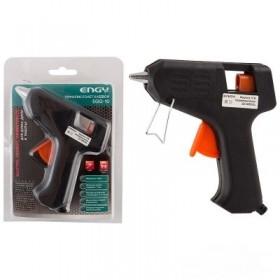 Клеевой пистолет 40Вт Engy EGG-40 для стержня 11мм арт.355208