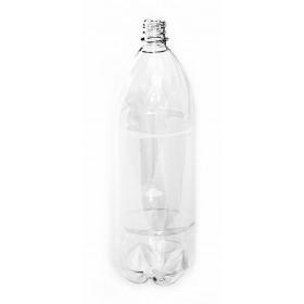 Бутылка  ПЭТ+ крышка 2,0л некондиция